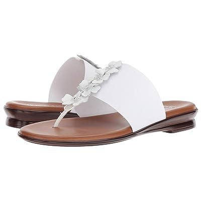 Italian Shoemakers Genieve (White) Women