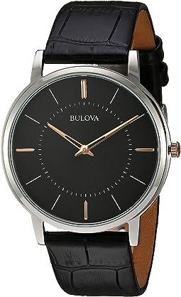 Bulova - Classic - 98A167