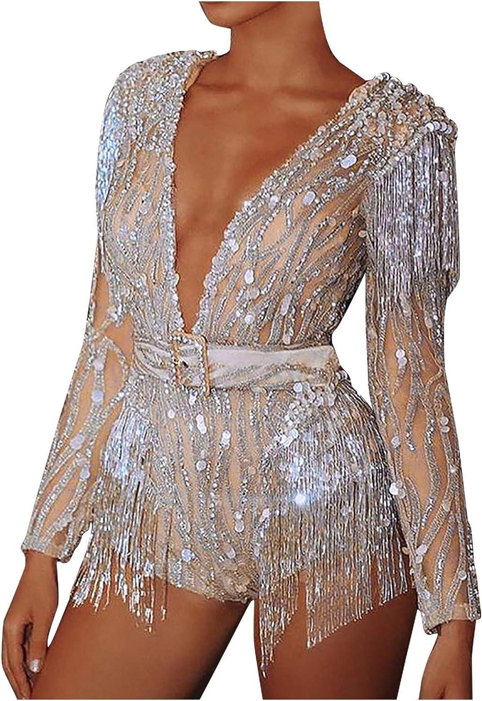 Fringed Dresses for Women Flapper Dress 1920S 定番スタイル Neck V Frin Beaded ご注文で当日配送