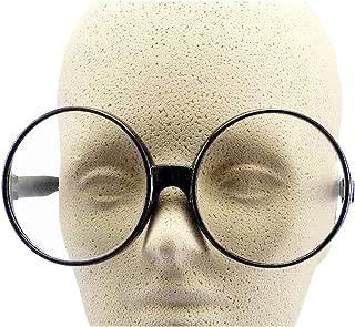 Jumbo Round Glasses
