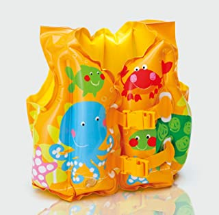 Intex Starfish Swim Vest - 59661