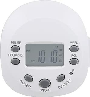 ge digital timer 15150 instructions