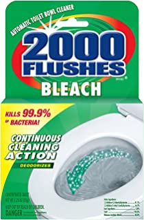 Wd-40 290071 2000 Flushes Beach Automatic Toilet Bowl Cleaner