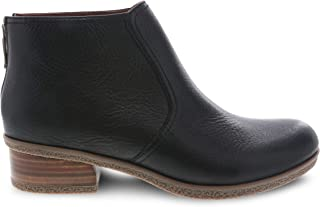 dansko waterproof boots