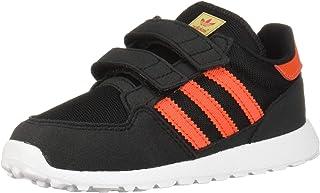 adidas Originals Kids' Forest Grove Cf Running Shoe