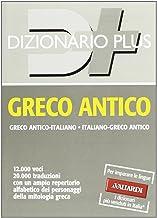 Scaricare Libri Dizionario greco antico plus PDF