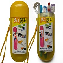 A1 Toothbrush Holder for Travel