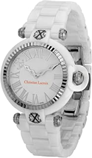 Christian Lacroix Casual Watch For Women Analog Ceramic - C Clw8002504Sm