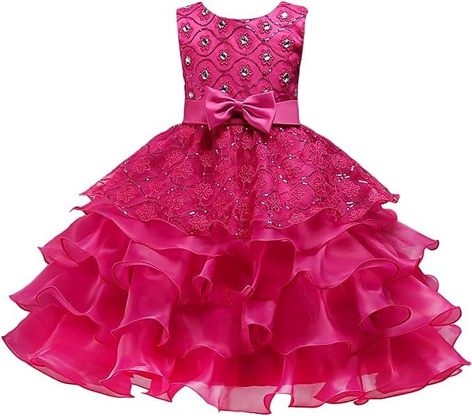 Hochzeit zur festliche kleider für kinder Bezaubernde Kleider