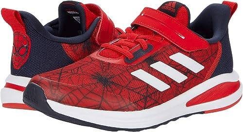 Adidas Fortarun Spiderman Chaussures de course élastique pour ...