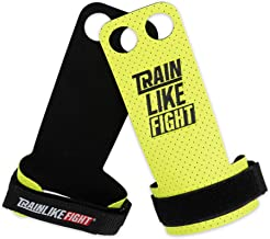 Trainligkefix Xeno 2H Crossfit, calisthenics, gym training, bescherming voor je handen