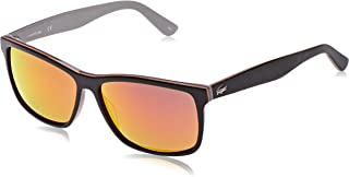 mens L705s Rectangular Sunglasses