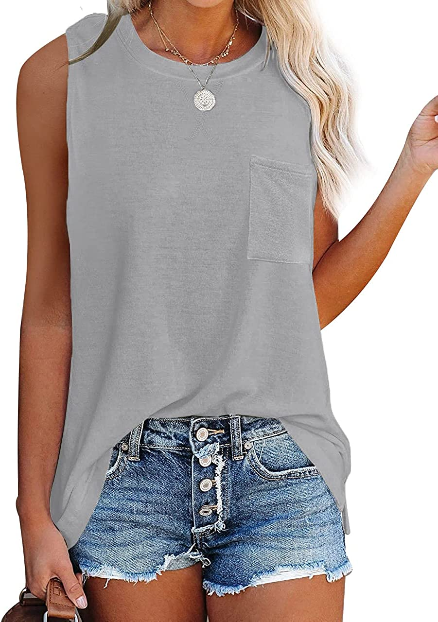 Kistore Women's Color Block Long Sleeve Sweatshirt Loose Fitting Pullover Crewneck Sweatshirt Shirt