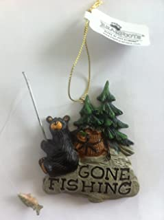 Best bearfoots christmas ornaments Reviews