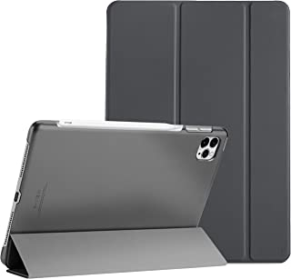ProCase iPad Pro 11 Case 2020 & 2018, Slim Hard Shell Protective Stand Cover for iPad Pro 11 2nd Gen 2020 (Latest Model) &...