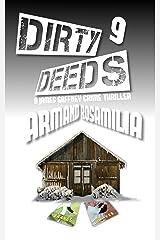 Dirty Deeds 9 Kindle Edition