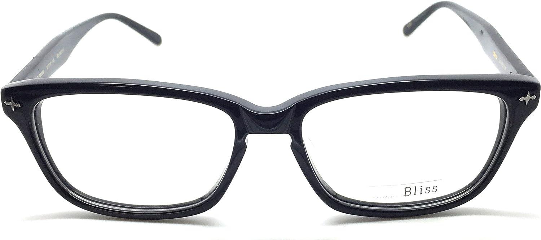 Bliss Rxable Eye Glasses Frame Vintage Style Bliss 8004 C1