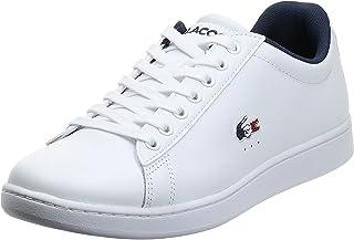 حذاء رياضي كارناباي ايفو TRI1 اس ام بي للرجال من لاكوست