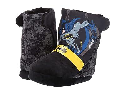 Favorite Characters Batmantm Slipper Boot BMF251 (Toddler/Little Kid) (Black) Boy
