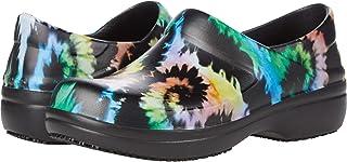 Women's Neria Pro II Embellished Clog   Slip Resistant Work Shoes