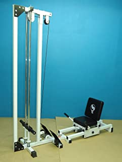 TDS Horizontal Leg Press