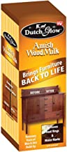 Pack of 2 - Dutch Glow DFG Amish Wood Milk 12 Oz