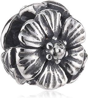 Trollbeads 12304 - Bead da donna, argento sterling 925