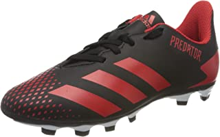 adidas Boy's Predator 20.4 FxG J Football Shoes