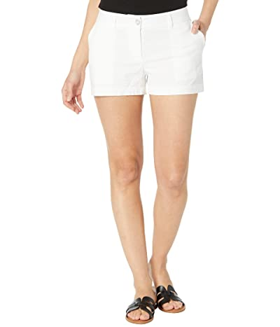 Southern Tide 3 Leah Seersucker Shorts Women