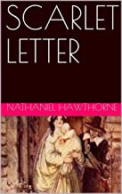 SCARLET LETTER (English Edition)