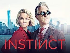 INSTINCT, Season 2