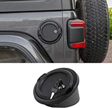 Best gas cap cover lock Reviews