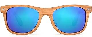 Retro Mirror Sunglasses Reflective Lens Spring Hinge Eyeglasses Men Women