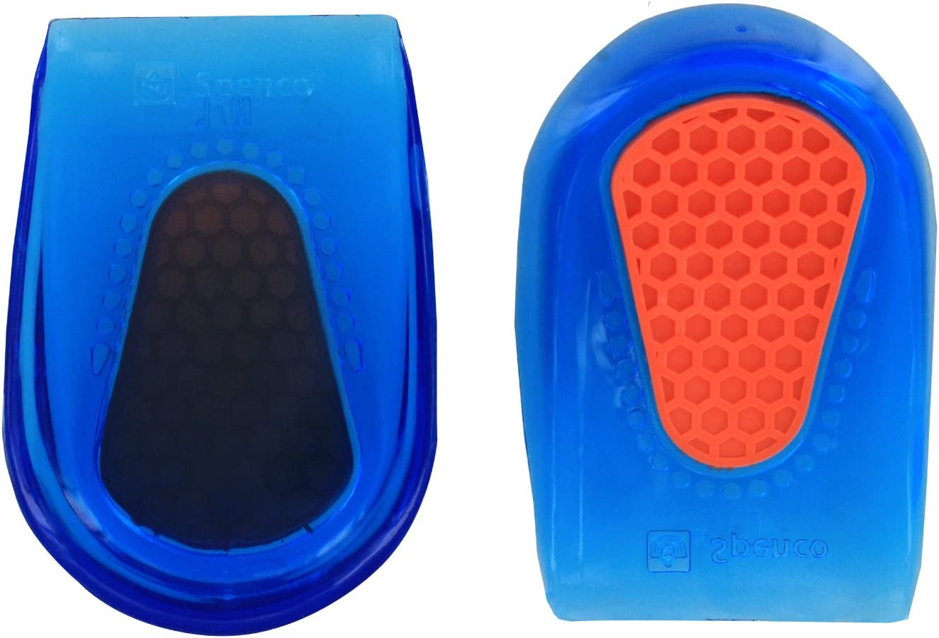 Spenco Gel Heel Cup Shoe Inserts for Relief Spurs New products, world's highest quality popular! from Pain Sales results No. 1