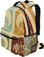 african american themed backpacks