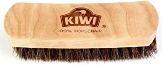 Kiwi care KIWI 100% Horsehair Shine Brush, 1 CT (Pack - 3)