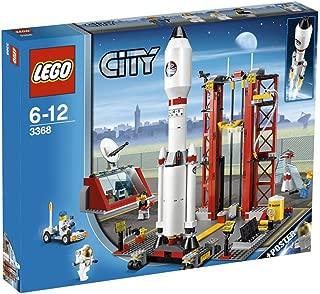 LEGO Space Center 3368