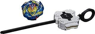 BEYBLADE Burst Pro Series Cho-Z Valtryek Spinning Top Starter Pack - Top Attat Battling Game Top with Launcher Toy