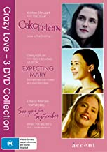 Crazy Love Box Set Cake Eaters / See You in September / Expecting Mary | 3 Discs