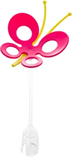 Boon Fly Drying Rack Accessory, Pink
