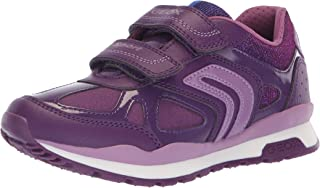 Geox Kids' Pavel Girl 1 Sport Sneaker