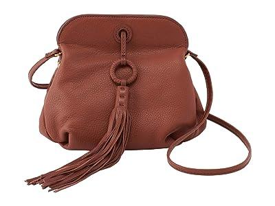 Hobo Birdy (Toffee) Cross Body Handbags