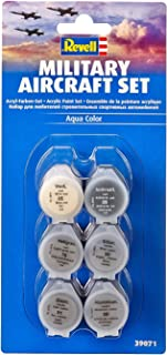 Revell 39071 - Pintura (30 ml, 5 ml, Ampolla, 6 pieza(s