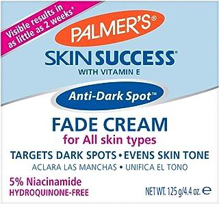 Palmer's Skin Success Anti-dark Spot Fade Cream 4.4 Ounce, 4.4 Ounces