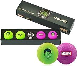 Volvik Marvel Gift Set