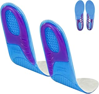 Best superfeet synergizer insoles blue Reviews