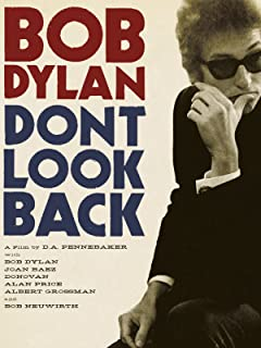 Bob Dylan: Dont Look Back