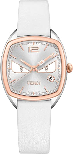 Momento Fendi Bugs Cushion Watch