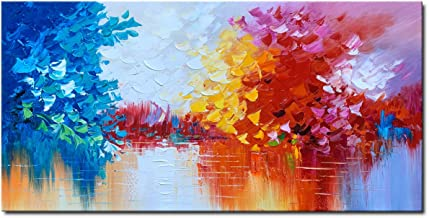 Best abstract cat paintings on canvas Reviews