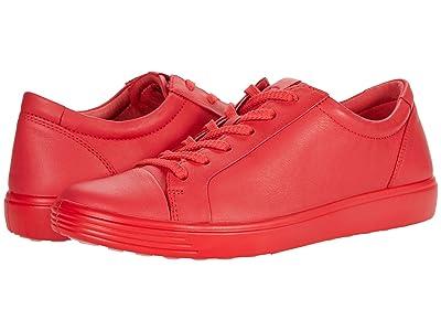 ECCO Soft 7 Luxe Sneaker Women